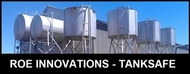 Safety solutions for farm fuel tanks.