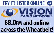 Christian Radio across Wheatbelt WA